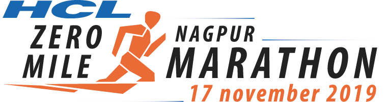 The 4th HCL Zero Mile Nagpur Marathon 2019